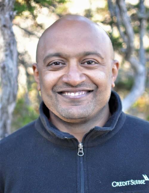 Ashwin Gambhir
