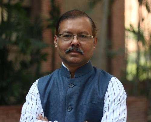 Dr Debajit Palit