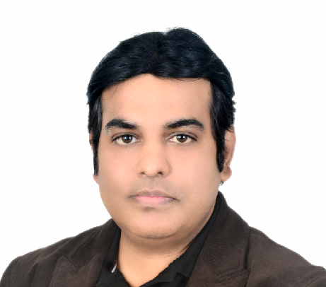 Dr. Vikas Yadvendu
