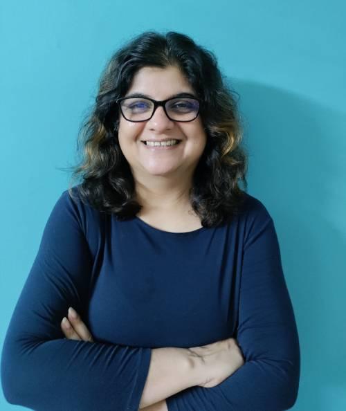 Ms. Geeta Gurnani