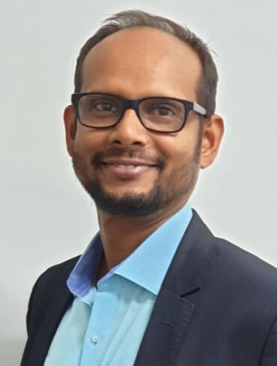 Mr. Prasad Routray