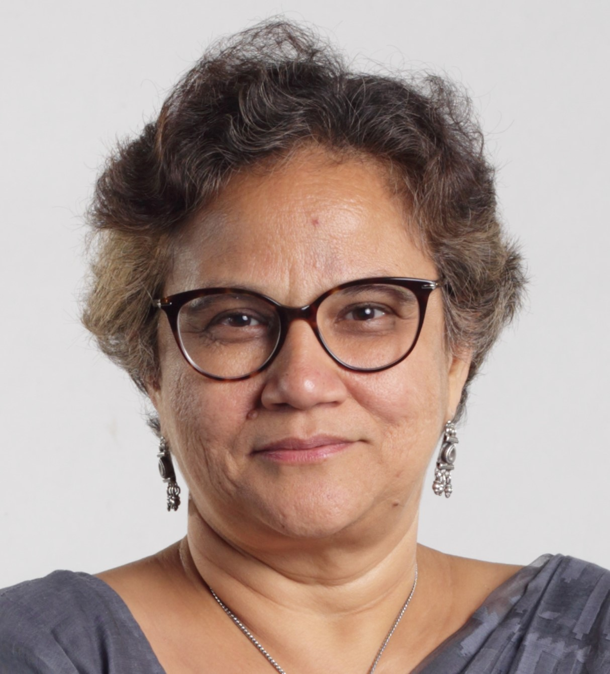 Prof. Neharika Vohra