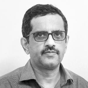 Mr. Sitaraman Shankar