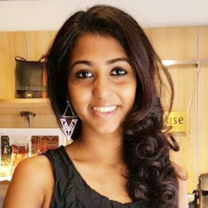 Akshetha Ashok