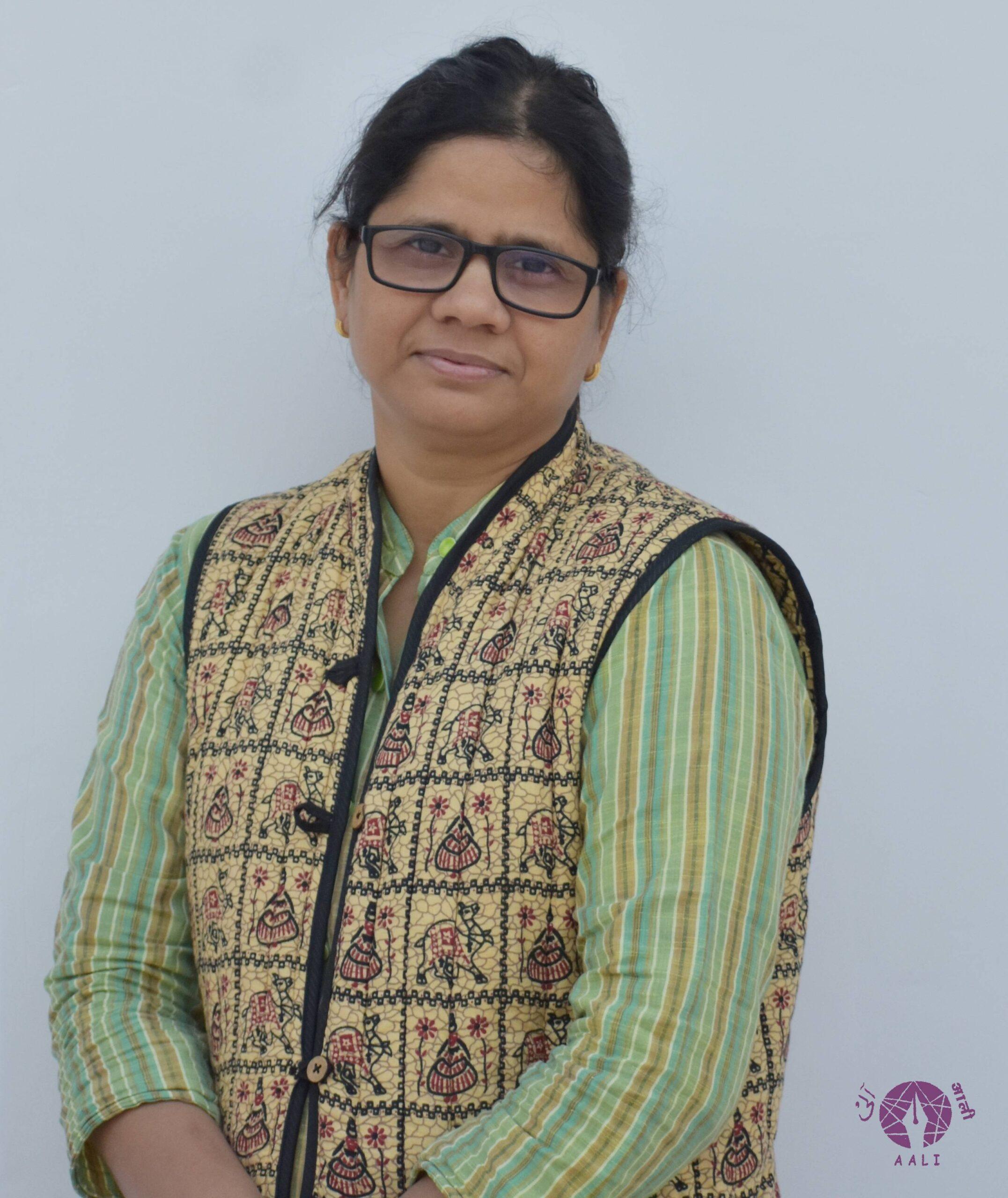 Renu Mishra