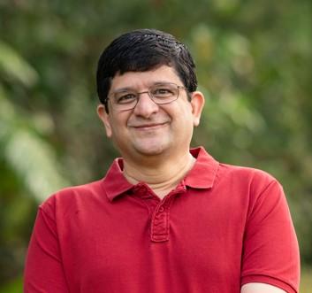 Mahesh Krisnamurthy