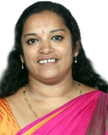 Rakhi Ravikumar