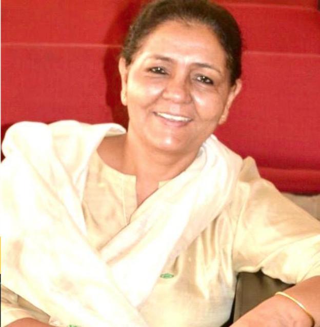 Ms. Kanta Singh