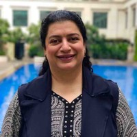 Ms. Aradhana Lal