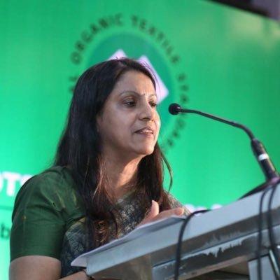 Ms. Mona Gupta