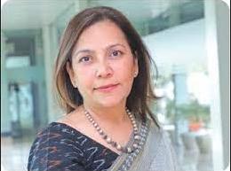 Dr Vinitaa Malhotra Jha