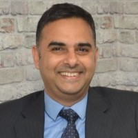 Mr. Amit Saxena