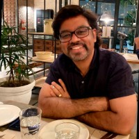 Mr. Arunkumar Pillai