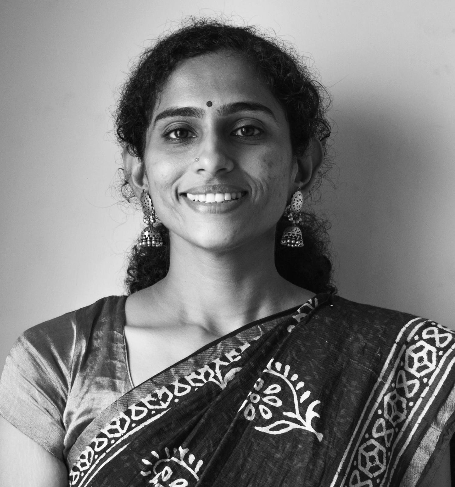 Vaishnavi Srinivasan