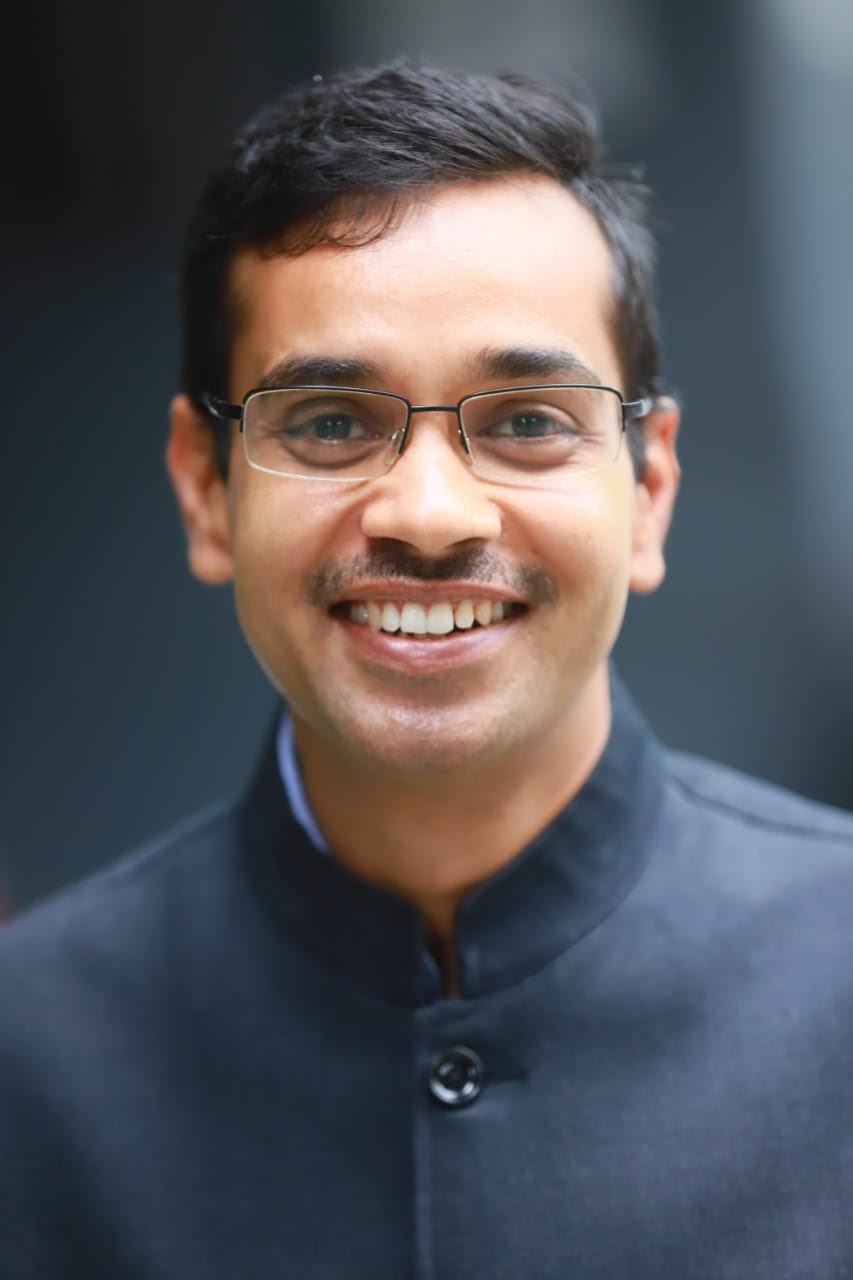 Prateek Madhav