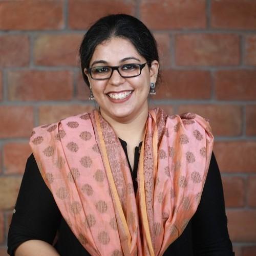 Vasudha Chakravarthy
