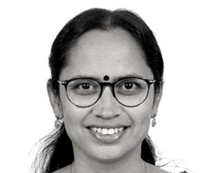 Deepa Gopalakrishnan