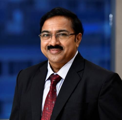 Dr. G R Chintala