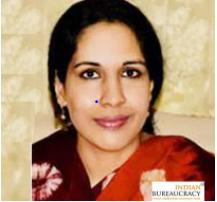 Ms. Sufiyah Faruqui Wali
