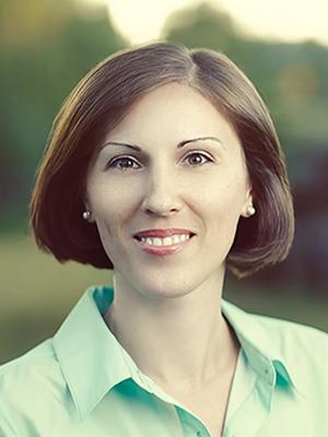 dr. tatiana staver