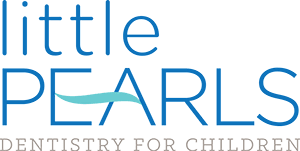 little pearls dentistry logo