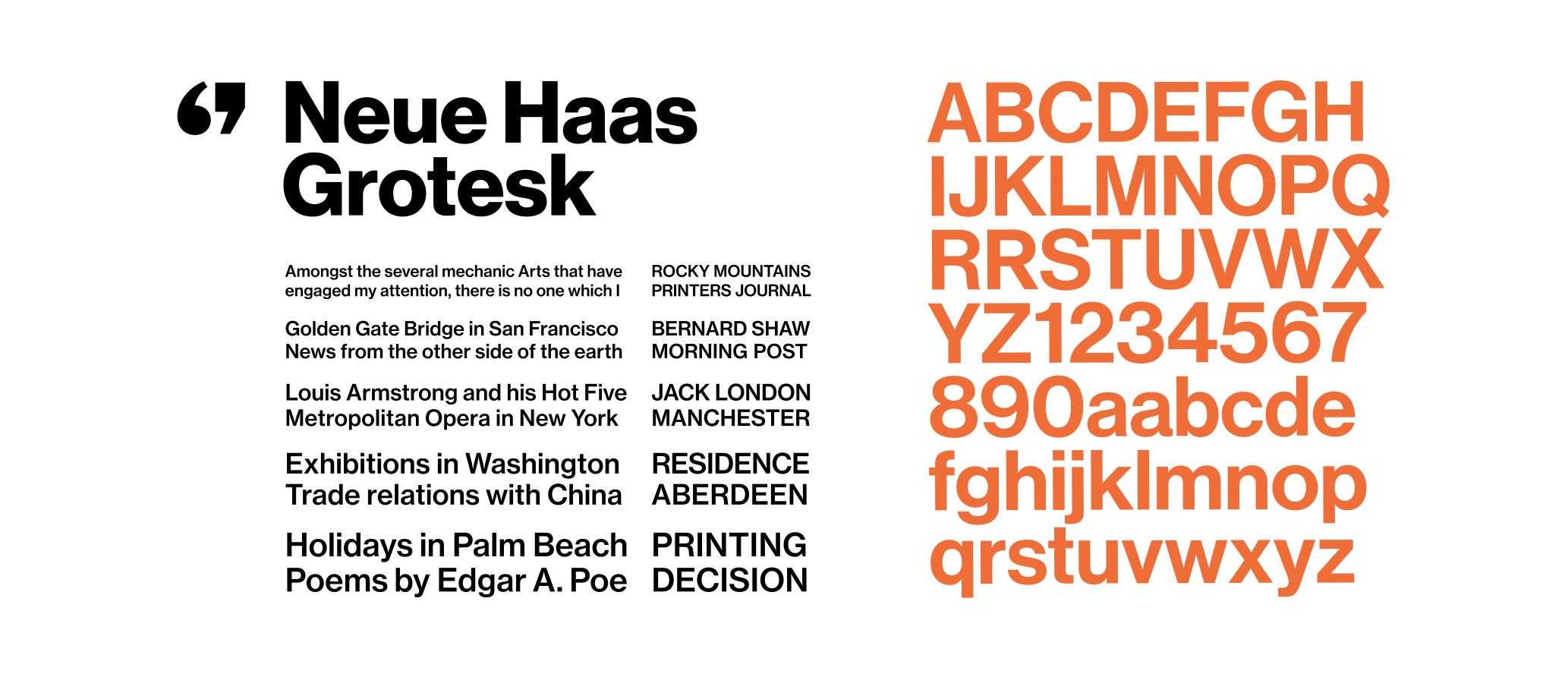 Stork font styles