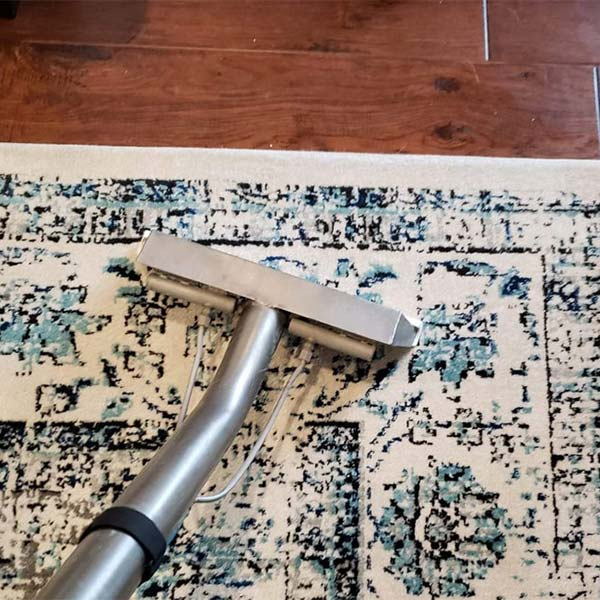 Area rug cleaning in Pace, FL