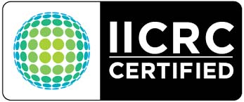 Kleencare employees are IICRC Certified