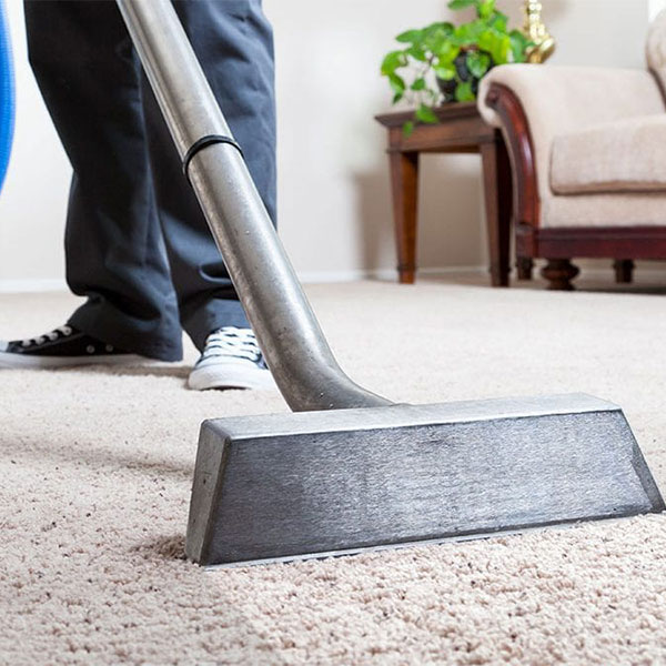Professional carpet cleaning in Pace, FL