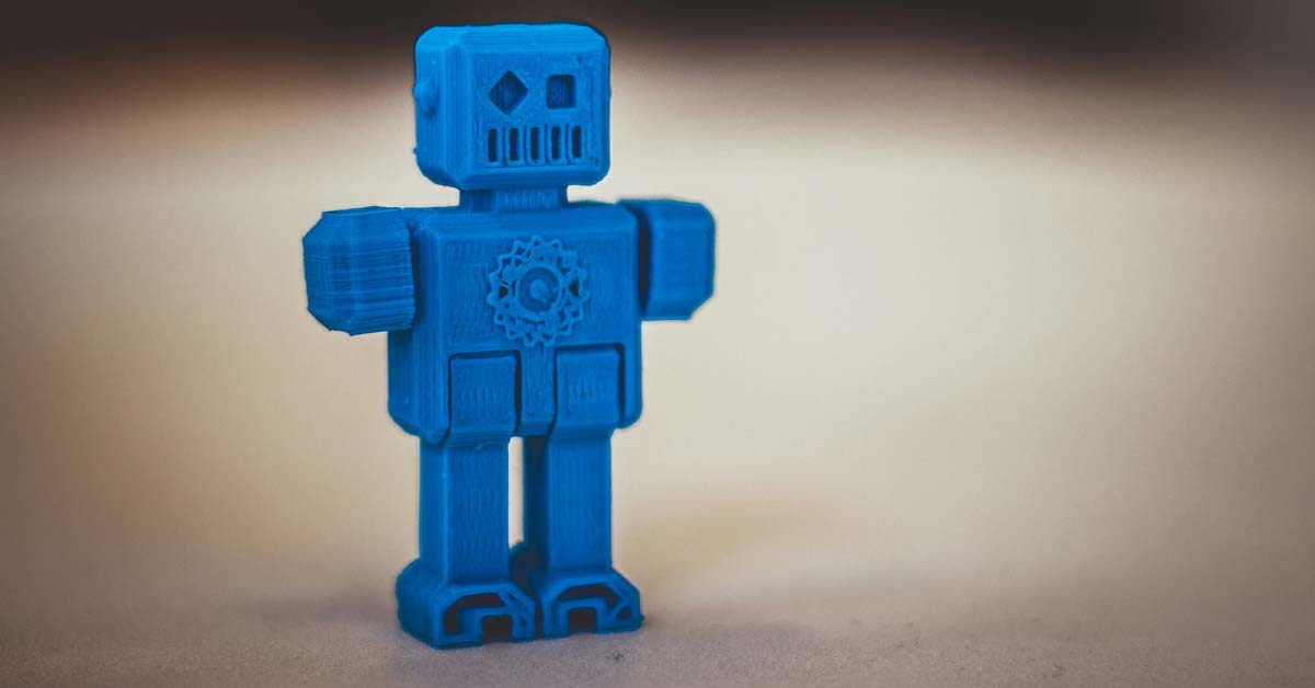 Can You 3D Print Anything? | 3D Printing Spot