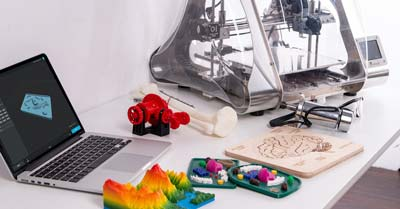 What is the History of 3D Printing?