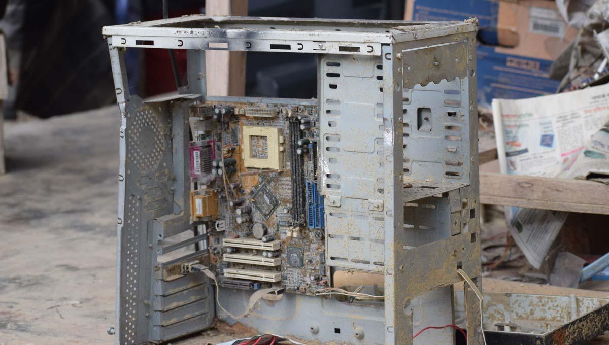 Complete List of 3D Printer Parts