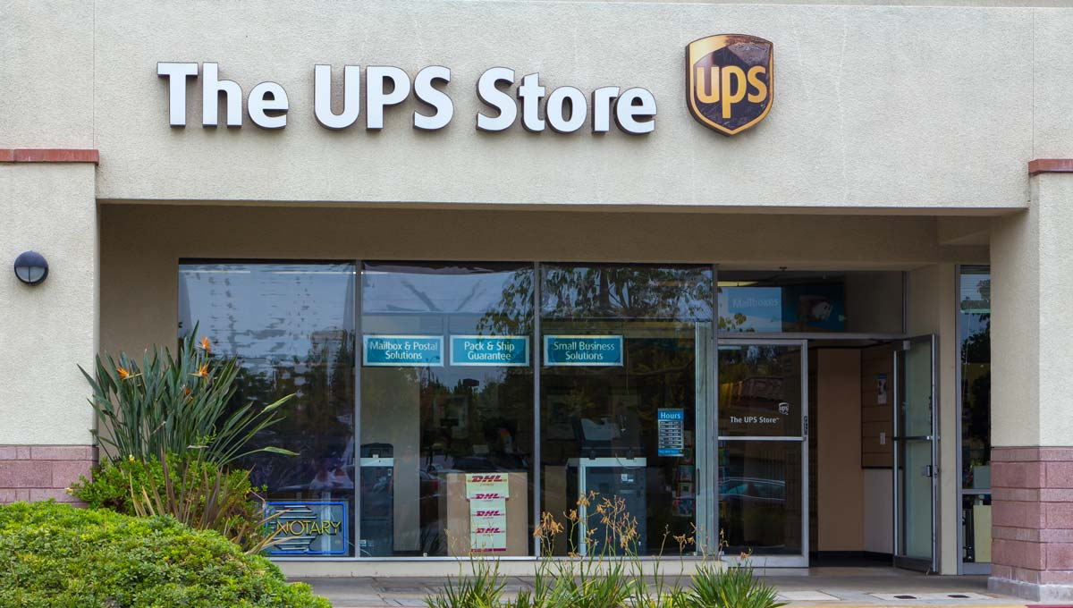 Does the UPS Store Offer 3D Printing? | 3D Printing Spot