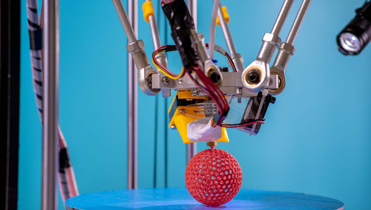 Delta Vs. Cartesian 3D Printers: Which One Should You Choose? | 3D Printing Spot