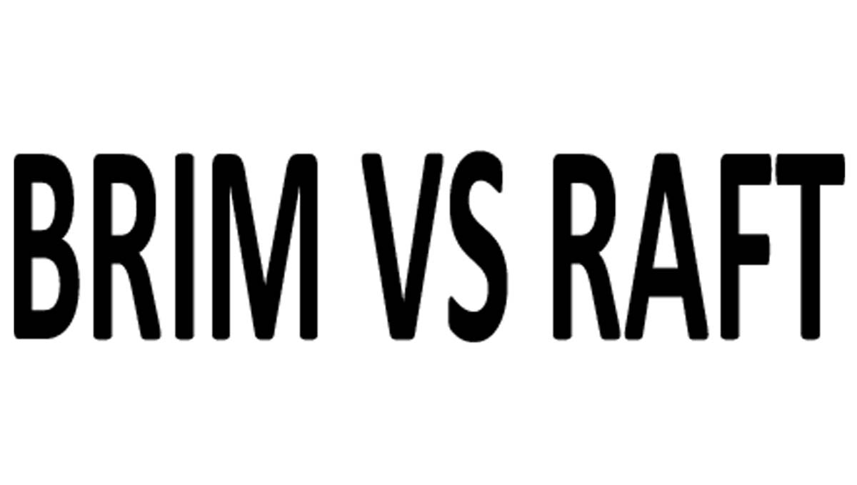 3D Printing Raft vs. Brim: What Is the Difference Between Each? | 3D Printing Spot