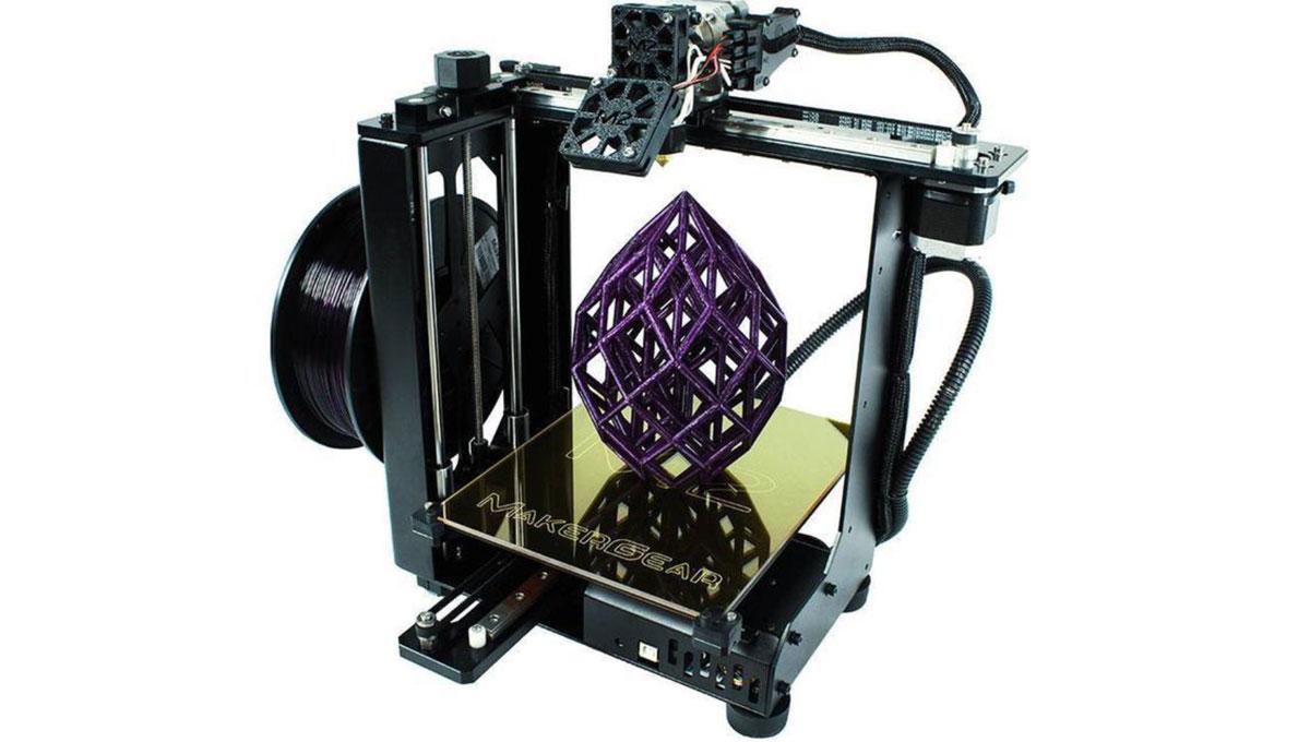Makergear M2 Vs Replicator 2: Pros & Cons Of Each Model | 3D Printing Spot