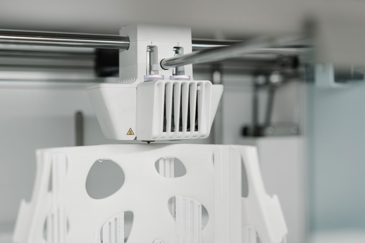 Why Does My 3D Printer Stop Mid Print? A Few Reasons Why | 3D Printing Spot