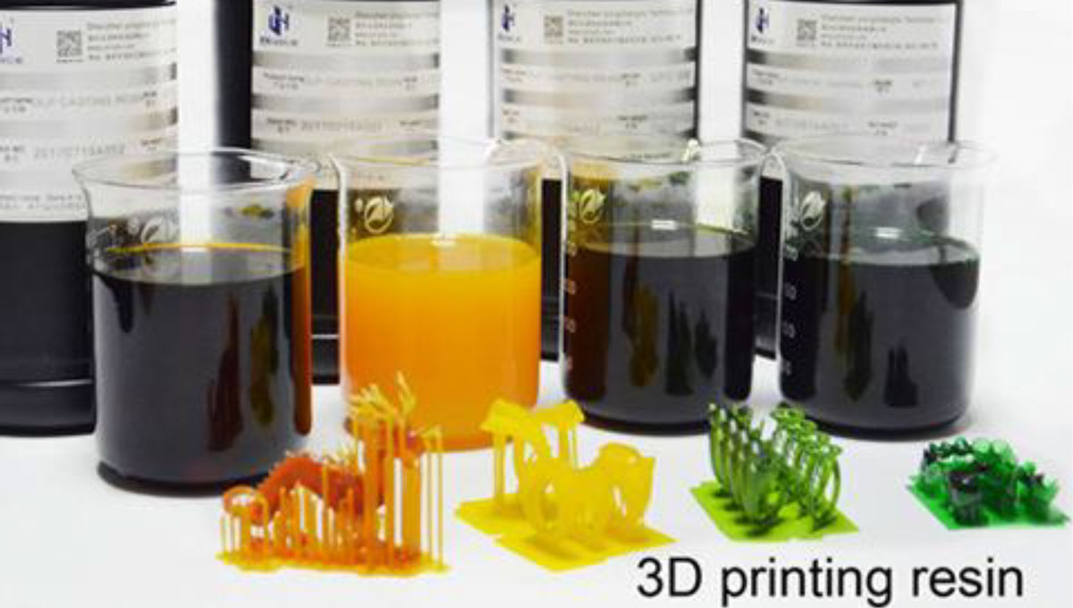 Is UV Resin Toxic? Here's The Truth! | 3D Printing Spot