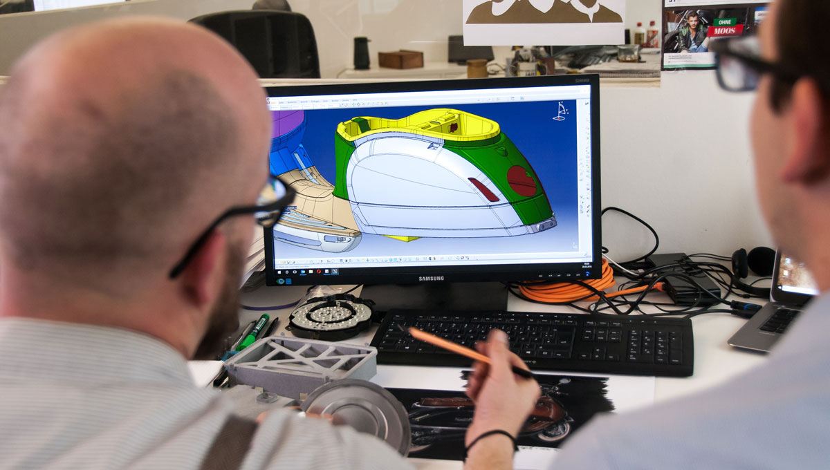 Rapid Prototyping vs 3D Printing: Main Differences Revealed | 3D Printing Spot