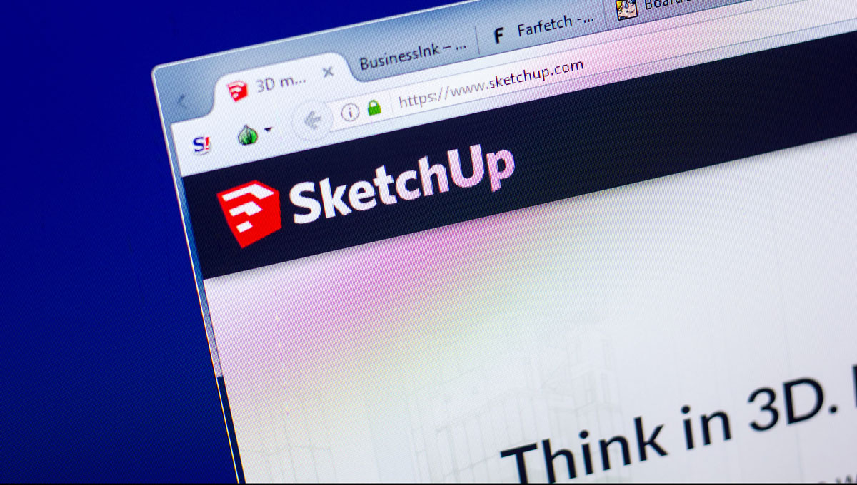 123D Design vs Sketchup: Which Is Better For You? | 3D Printing