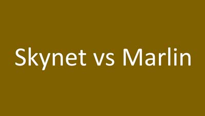 Skynet vs Marlin: Which of These Two Firmwares Is Best?