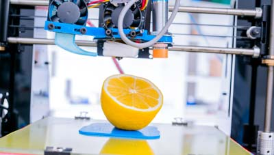 3D Printed Food: What You Need to Know