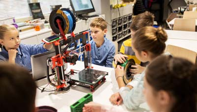 3D Printing in the Classroom: How to Implement