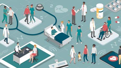 3D Printing: How it is Changing Healthcare in 2021