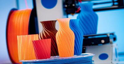 Best 3D Printing Filament Colors