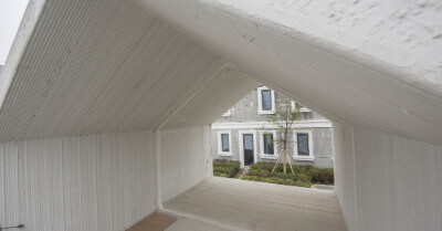 How 3D Printed Houses Are Made