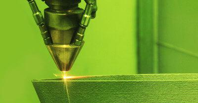How 3D Printing Metal Works
