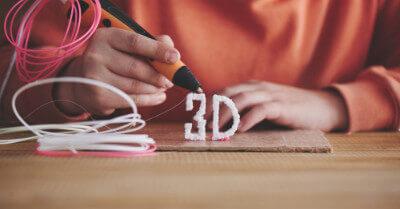 Fun with 3D Printing: A Few Ideas