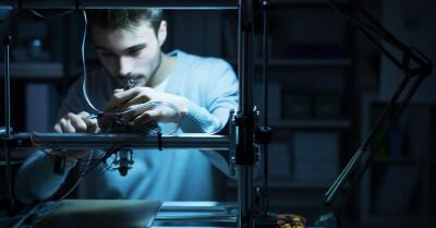 3D Printing Advantages & Disadvantages