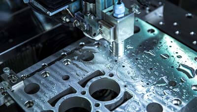 Will 3D Printing Replace Traditional Manufacturing?